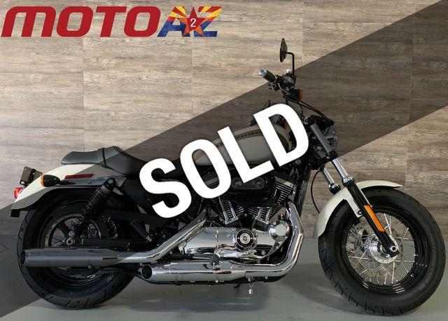 Harley Davidson Used >> 2018 Used Harley Davidson Xl 1200c Like New At Moto A2z Serving Mesa Az Iid 18962799