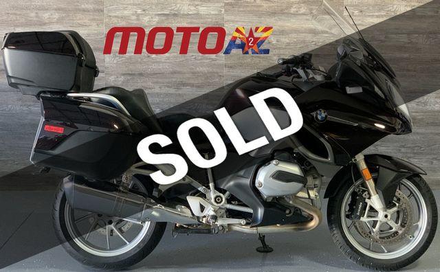 2014 Used Bmw R1200rt Premium Super Clean At Moto A2z Serving Mesa Az Iid 19415804