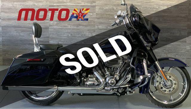 2016 Used Harley Davidson Flhxse Cvo Street Glide Super Clean At Moto A2z Serving Mesa Az Iid 19480423