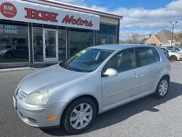 Sensational 2006 Used Volkswagen Rabbit 4Dr Hatchback Automatic Pzev At Gmtry Best Dining Table And Chair Ideas Images Gmtryco