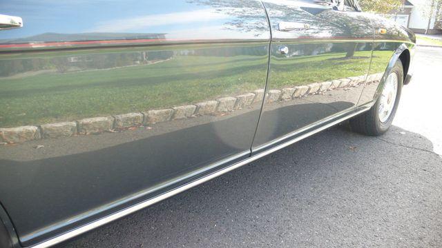 1988 Rolls-Royce Silver Spur Base Trim