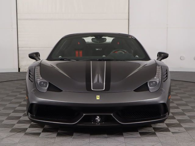 2015 Ferrari 458 Speciale >> 2015 Used Ferrari 458 Speciale Aperta At Penske Premium Leasing Serving Bloomfield Hills Mi Iid 18782602
