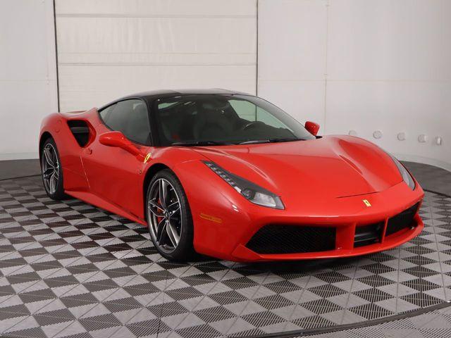 2019 Ferrari 488 GTB For Sale