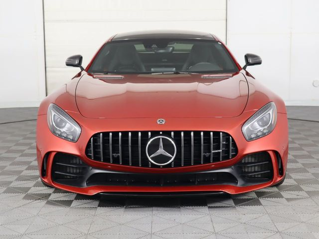 2019 Used Mercedes Benz Amg Gt R Coupe At Penske Premium Leasing Serving Bloomfield Hills Mi Iid 19567396