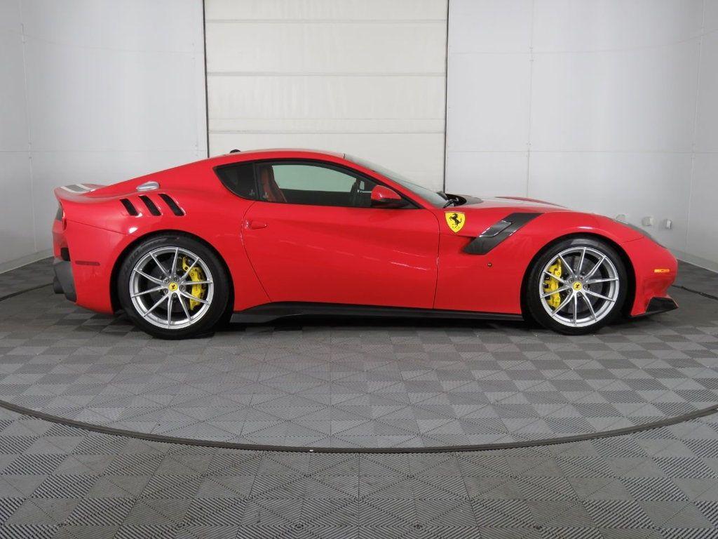 Pre-Owned 2017 Ferrari F12 TDF