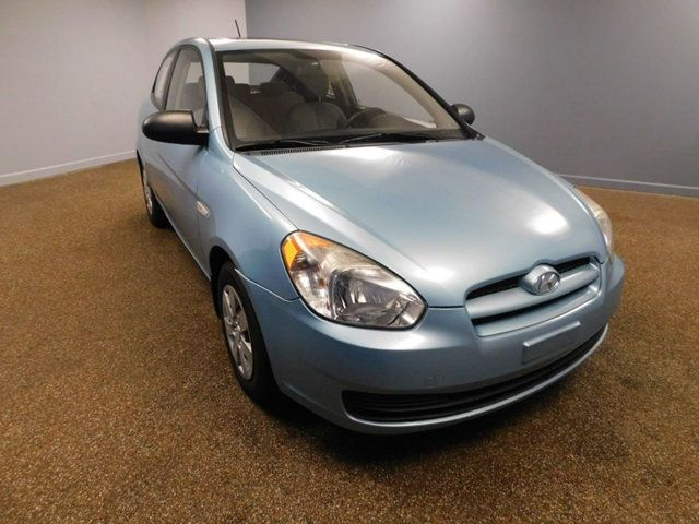 Used Hyundai Accent >> 2009 Used Hyundai Accent 3dr Hatchback Automatic Gs At North Coast Auto Mall Serving Bedford Oh Iid 18716114