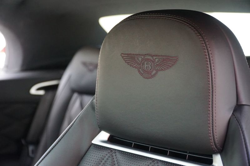 2014 Bentley Continental GT Speed 2dr Convertible