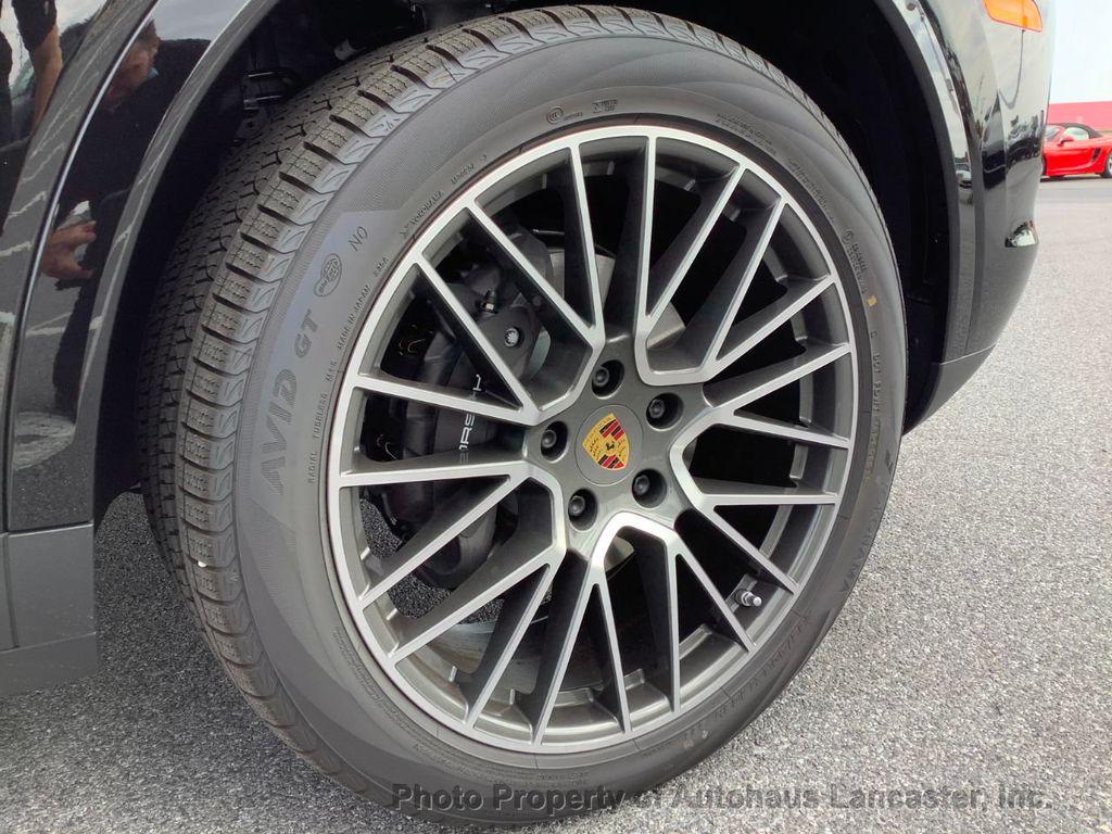 New 2020 Porsche Cayenne AWD