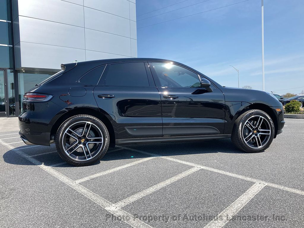 Pre-Owned 2020 Porsche Macan Low Mileage Beautiful Spec! Macan S- Under 2000 miles