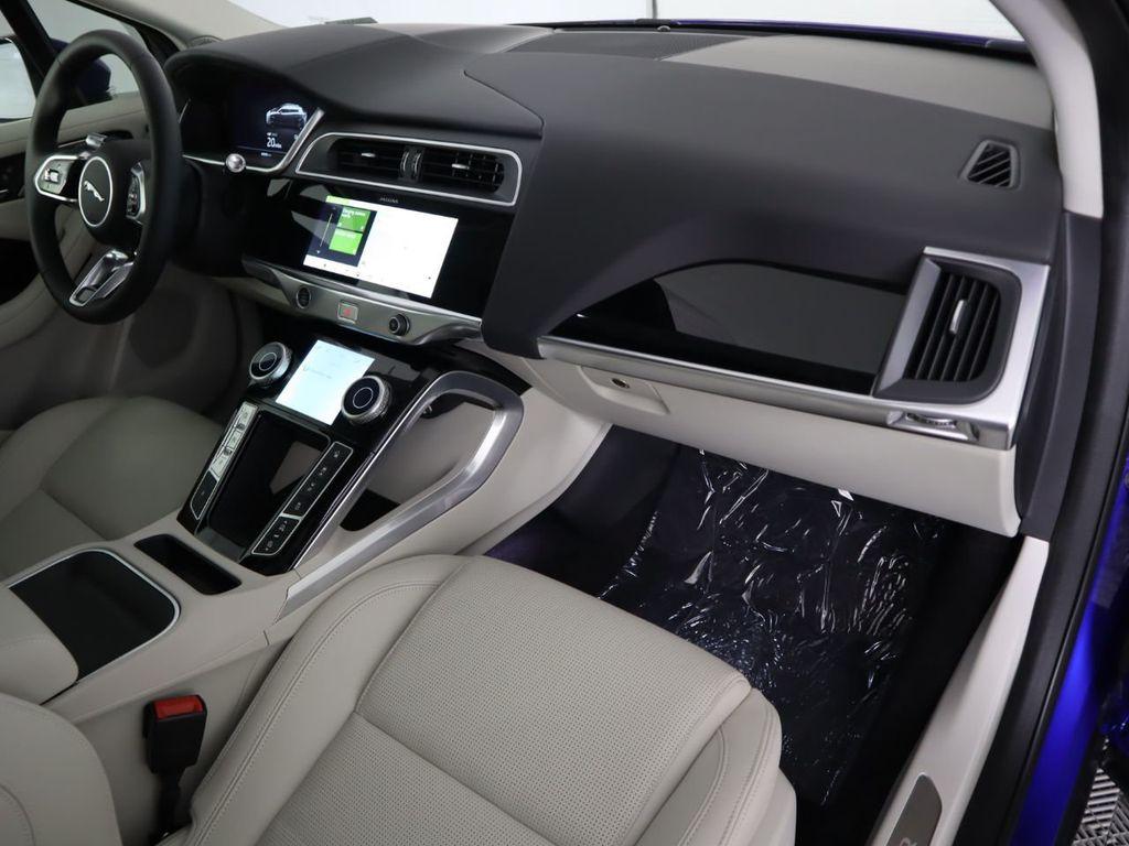 New 2020 Jaguar I-PACE S AWD