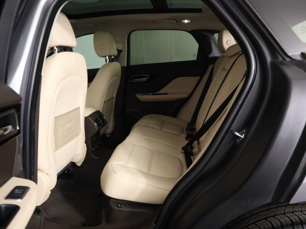 New 2020 Jaguar F-PACE 25t Prestige AWD