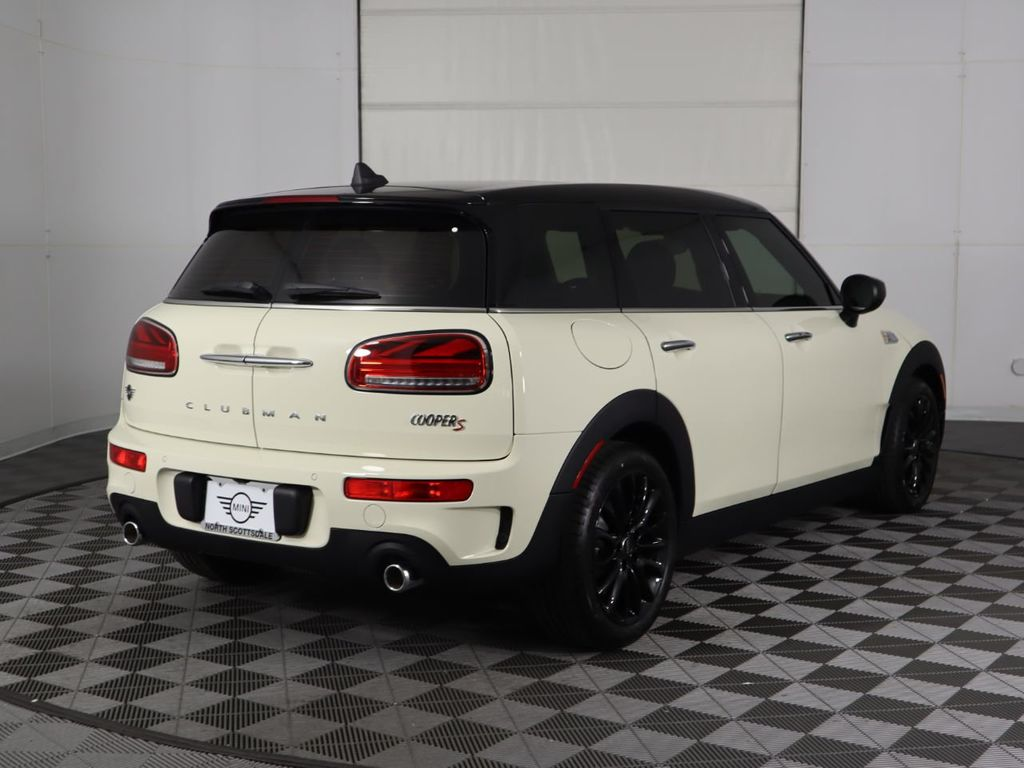 Pre-Owned 2020 MINI Cooper S Clubman COURTESY VEHICLE