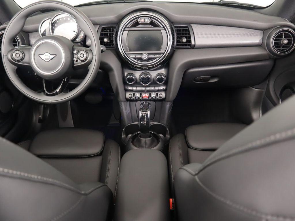 New 2020 MINI Cooper Convertible COURTESY VEHICLE