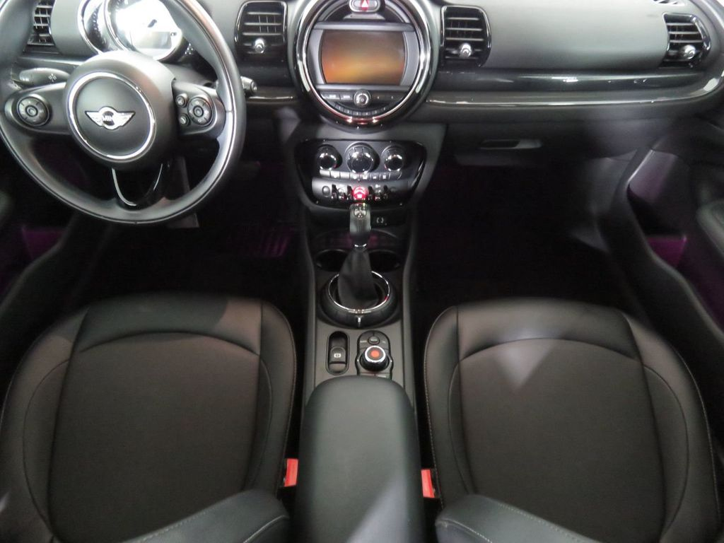 Certified Pre-Owned 2017 MINI Cooper Clubman