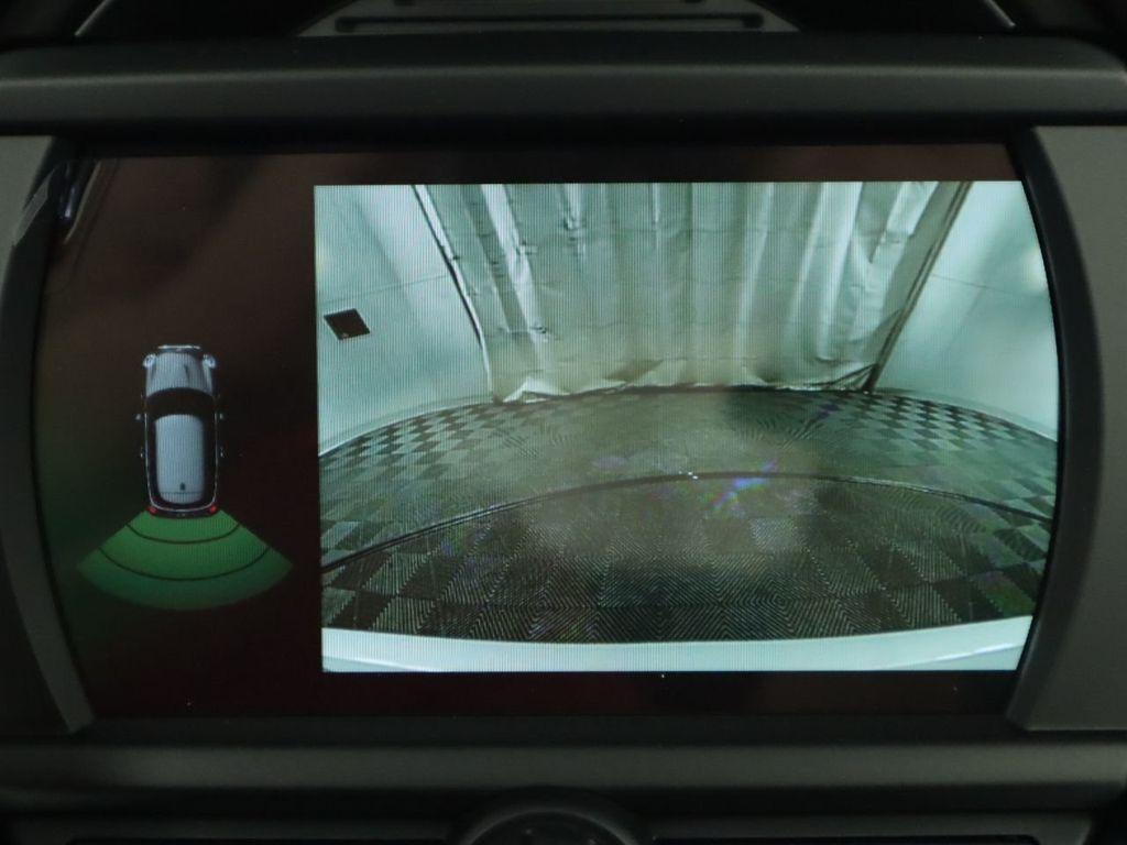 New 2021 MINI Cooper Hardtop 2 Door COURTESY VEHICLE