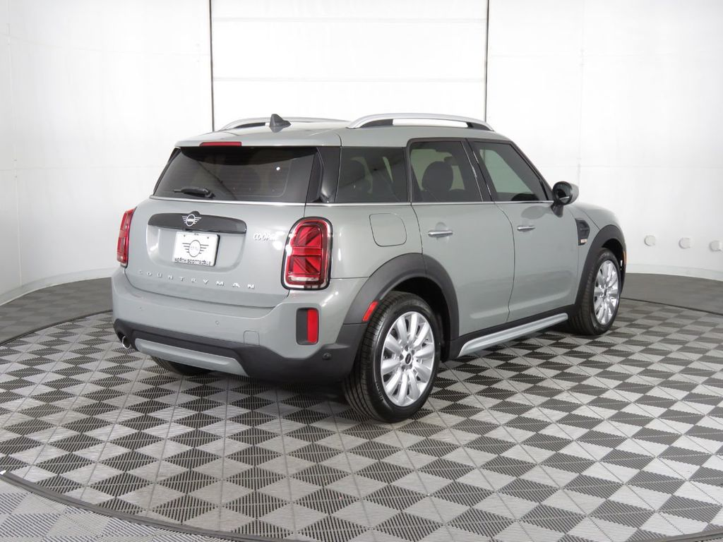 New 2021 MINI Countryman ORD F60