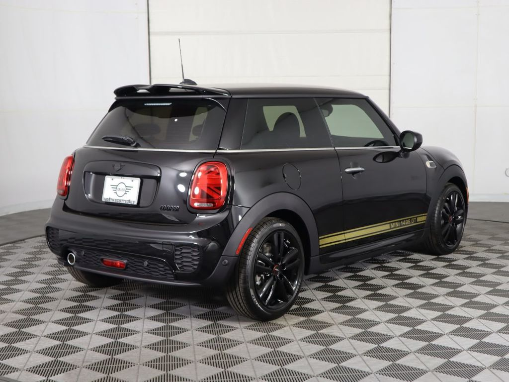 New 2021 MINI Cooper Hardtop 2 Door