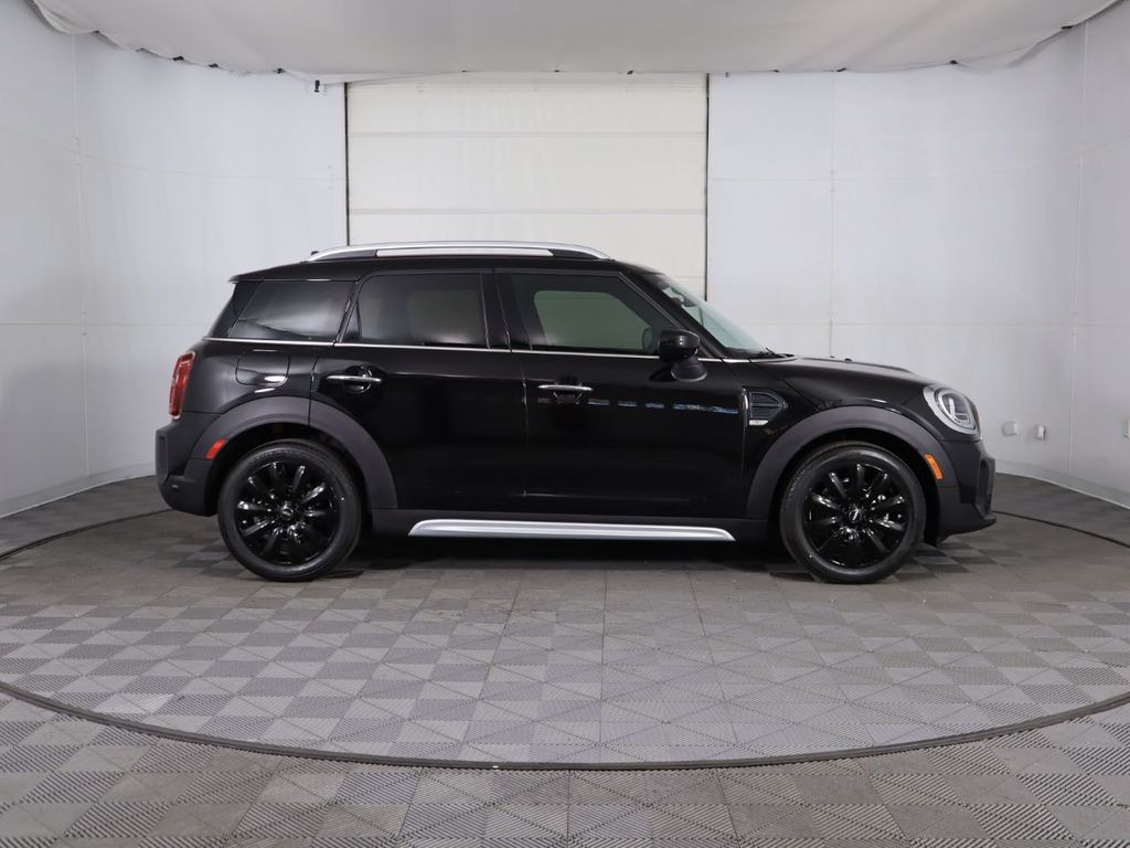 New 2021 MINI Cooper Countryman Oxford Edition FWD