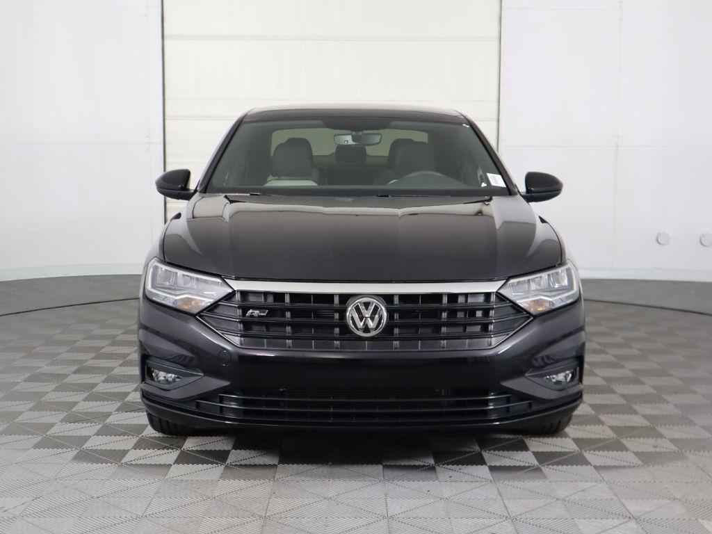 New 2020 Volkswagen Jetta R-Line Manual w/SULEV