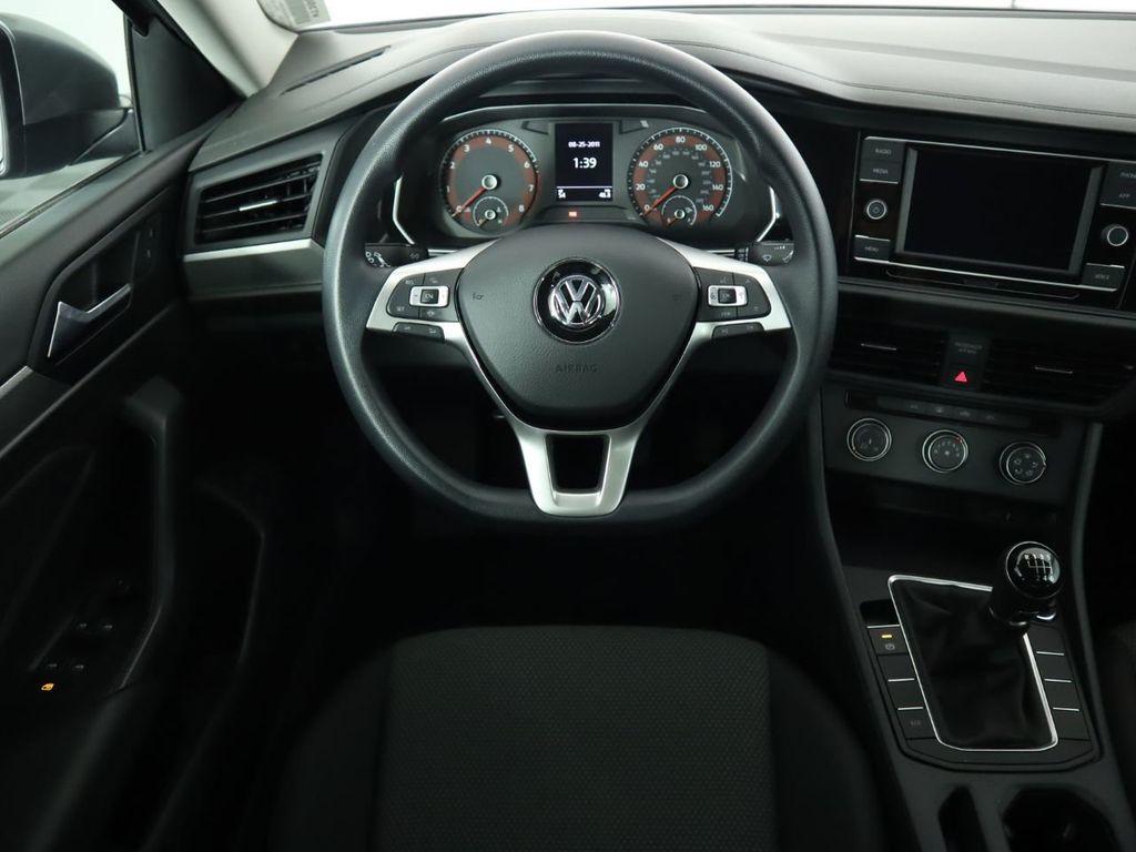 New 2020 Volkswagen Jetta S Manual w/SULEV