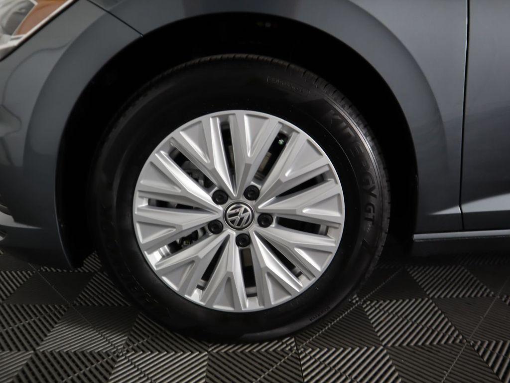 New 2020 Volkswagen Jetta S Automatic w/ULEV