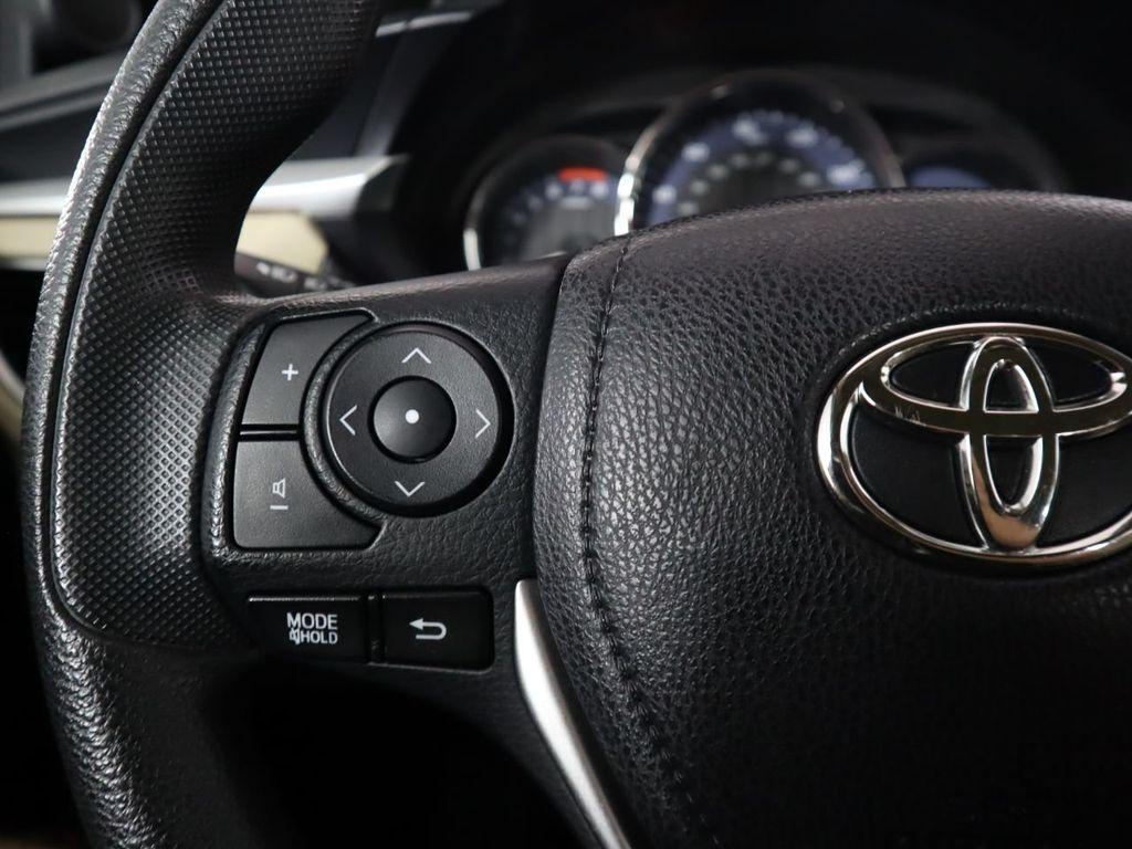 Pre-Owned 2016 Toyota Corolla 4dr Sedan CVT LE Plus