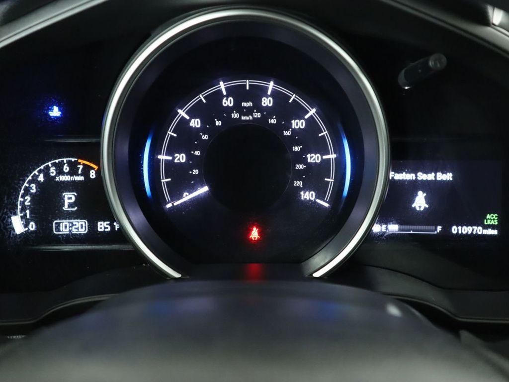 Pre-Owned 2018 Honda Fit EX CVT