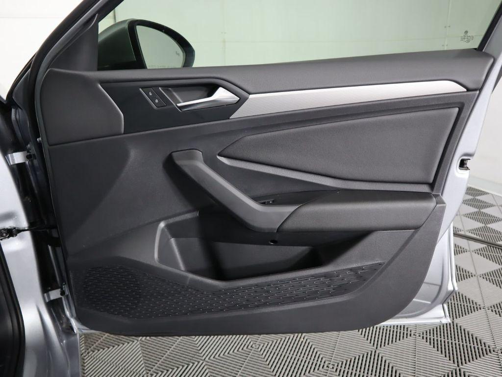 New 2021 Volkswagen Jetta S Automatic