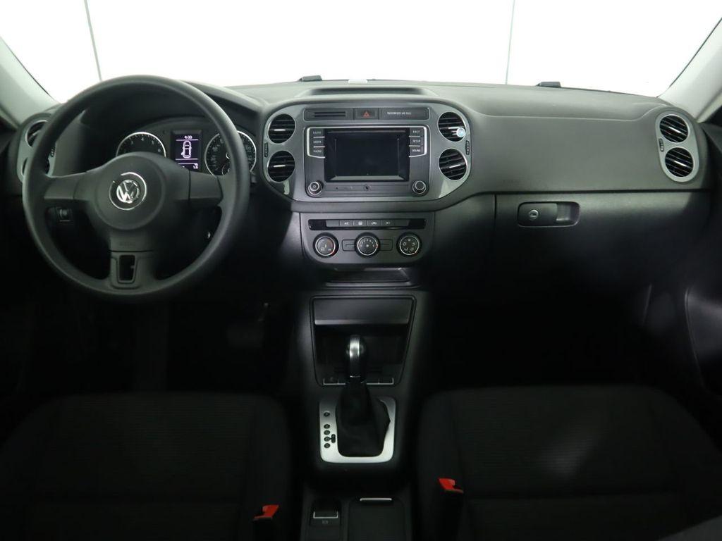 Certified Pre-Owned 2017 Volkswagen Tiguan 2.0T S FWD