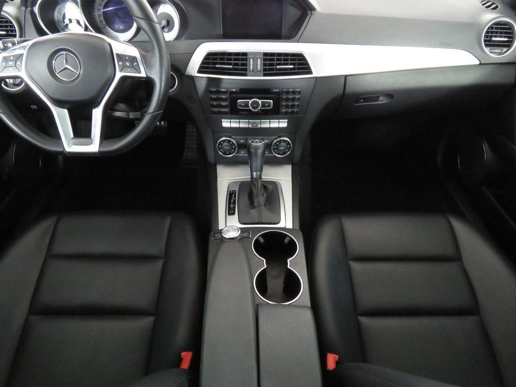 Pre-Owned 2014 Mercedes-Benz C-Class 4dr Sedan C 250 Sport RWD