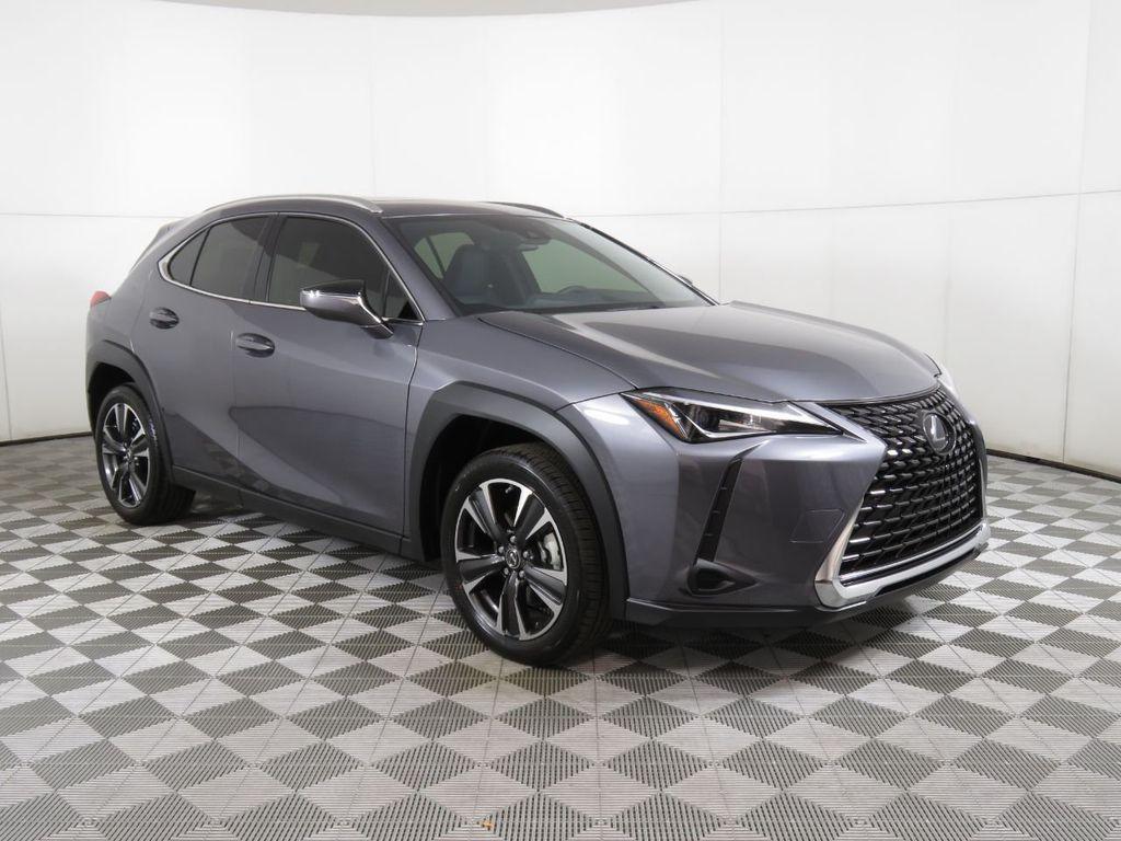 New 2020 Lexus UX UX 200 FWD