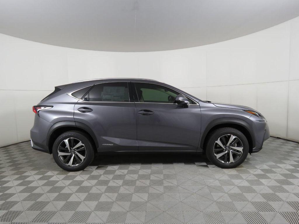 New 2020 Lexus NX NX 300h AWD