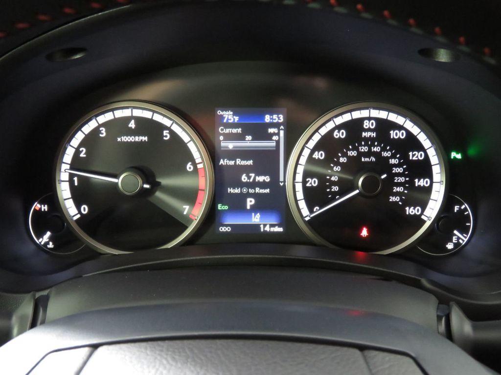 New 2021 Lexus NX F SPORT FWD