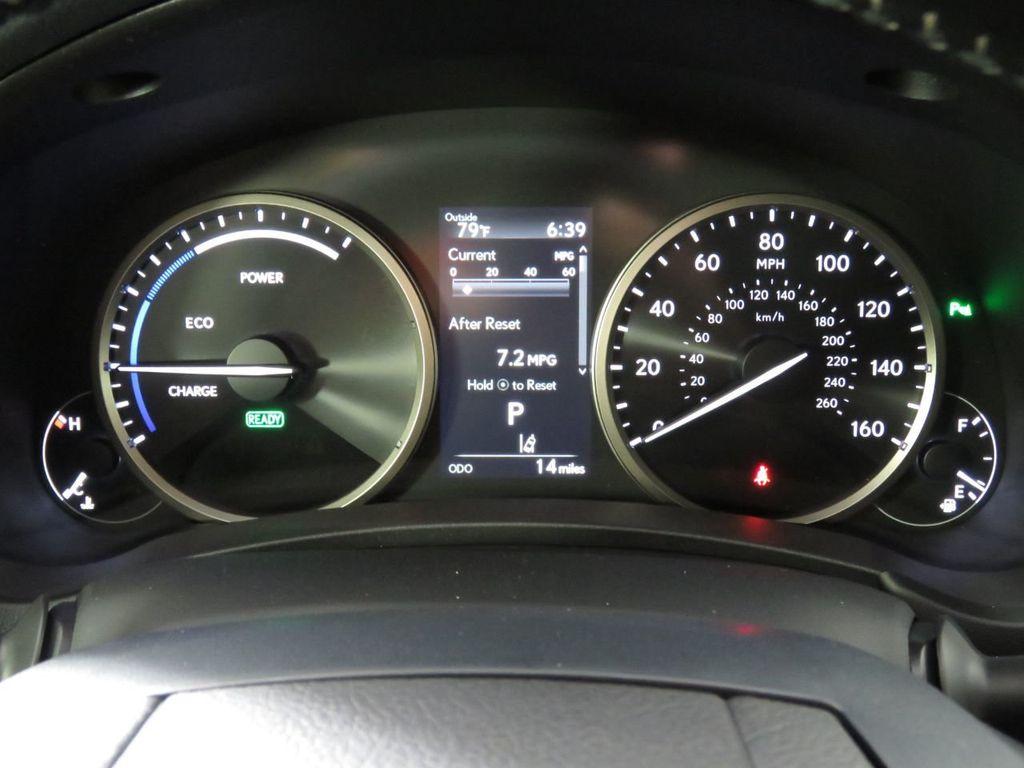 New 2021 Lexus NX AWD
