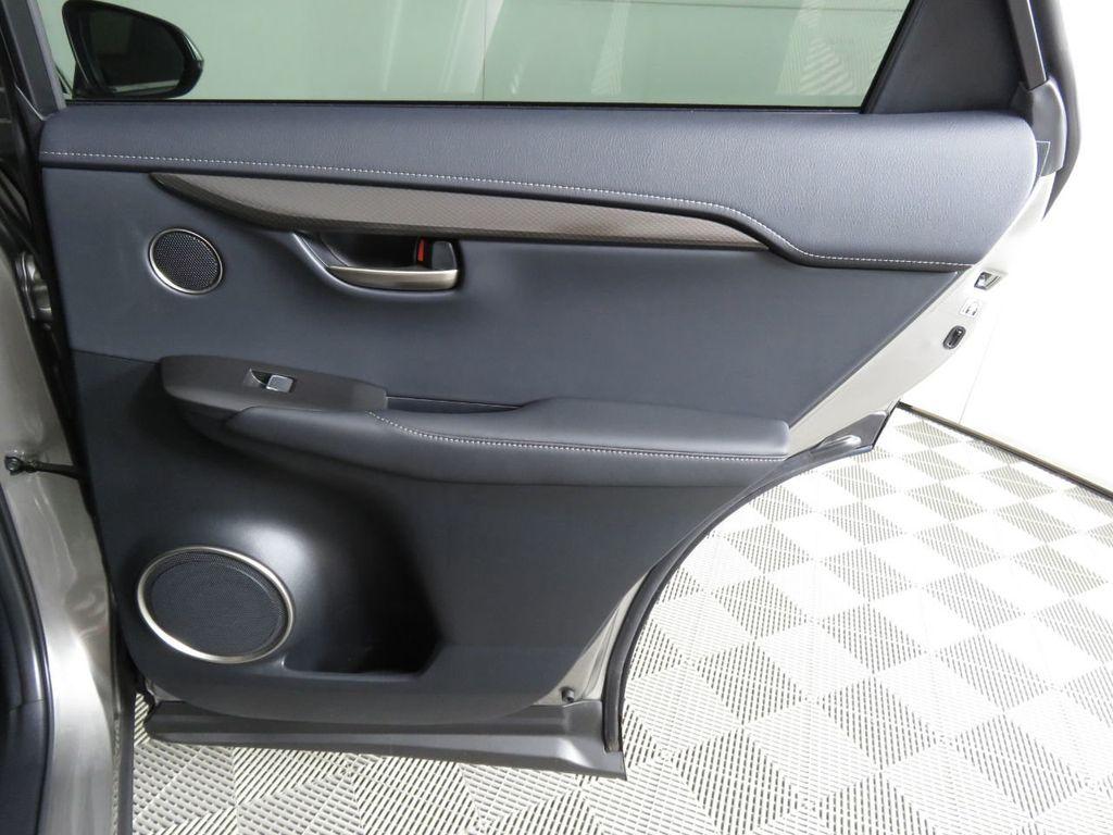 New 2021 Lexus NX NX 300h AWD