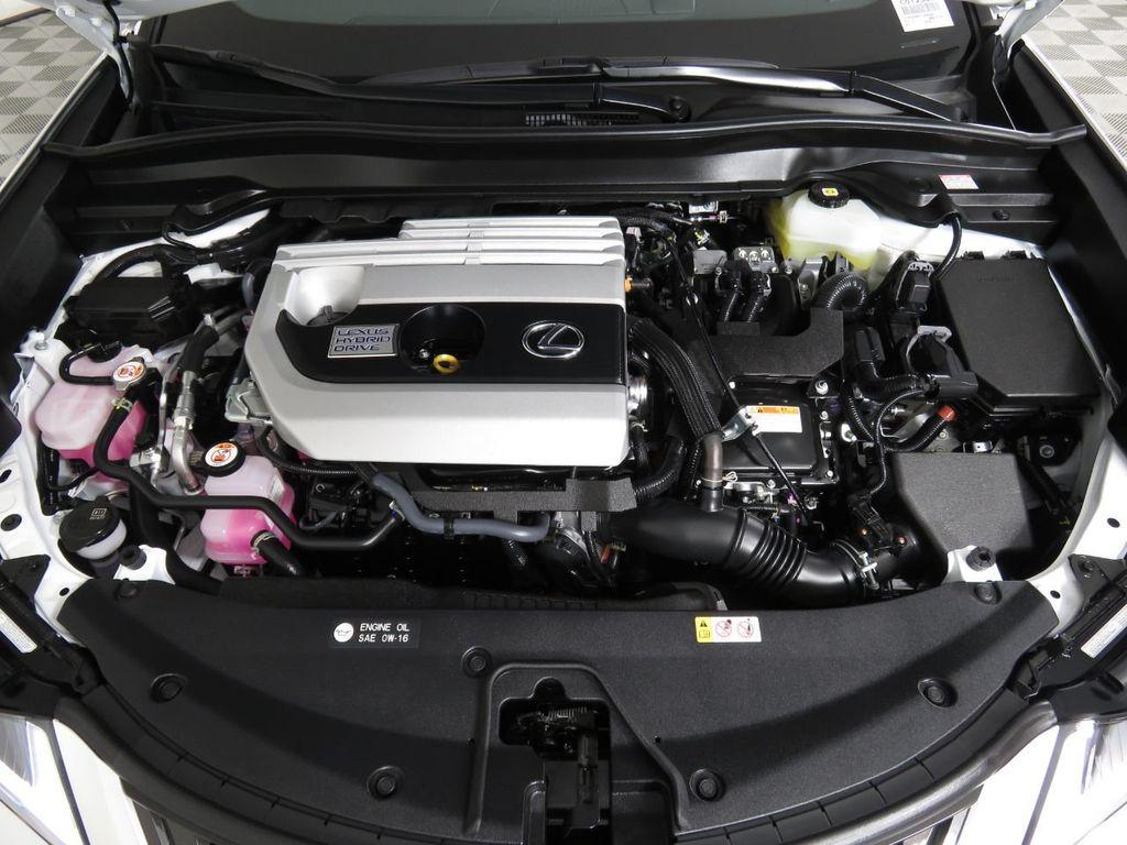 New 2020 Lexus UX UX 250h AWD