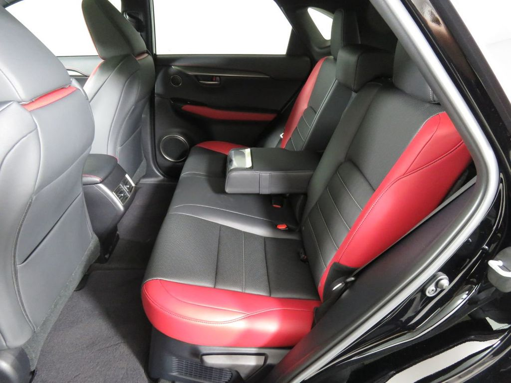 New 2021 Lexus NX NX 300 F SPORT FWD
