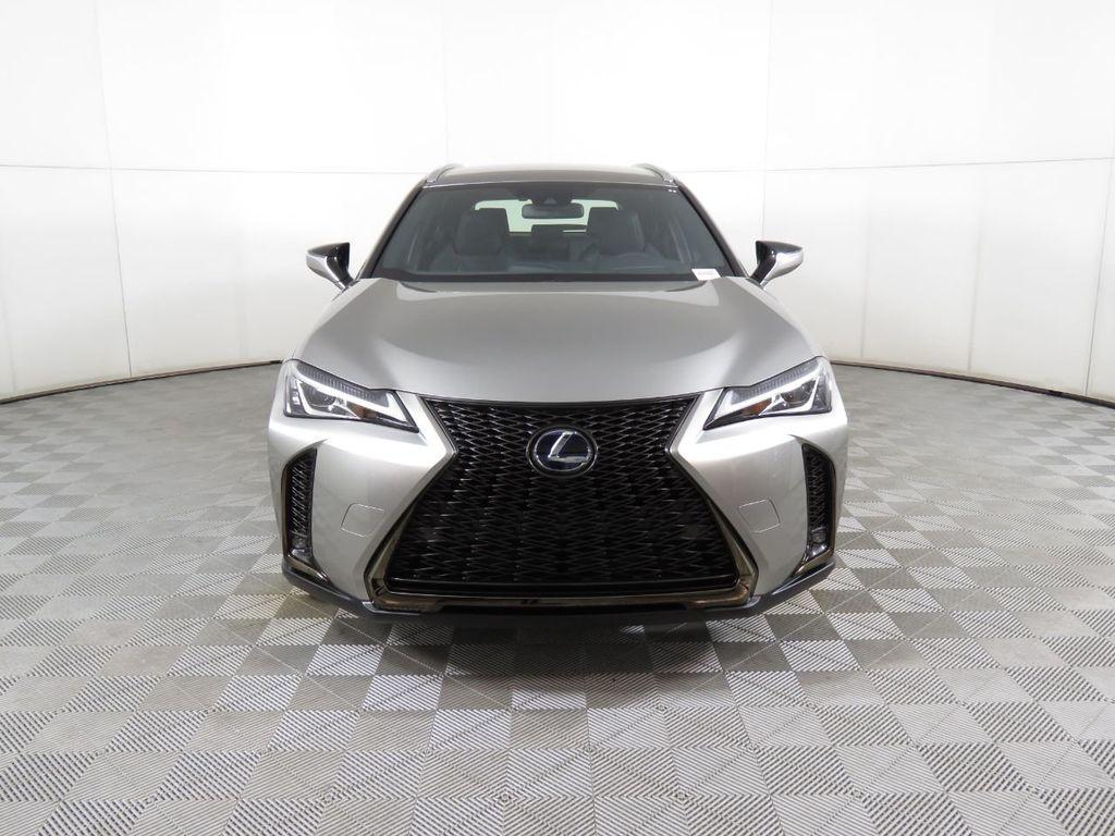 New 2020 Lexus UX UX 250h F SPORT AWD