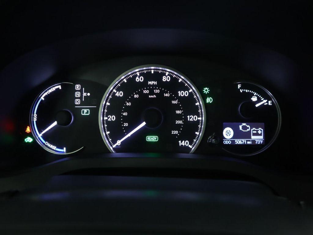 Pre-Owned 2016 Lexus CT 200h 5dr Sedan Hybrid