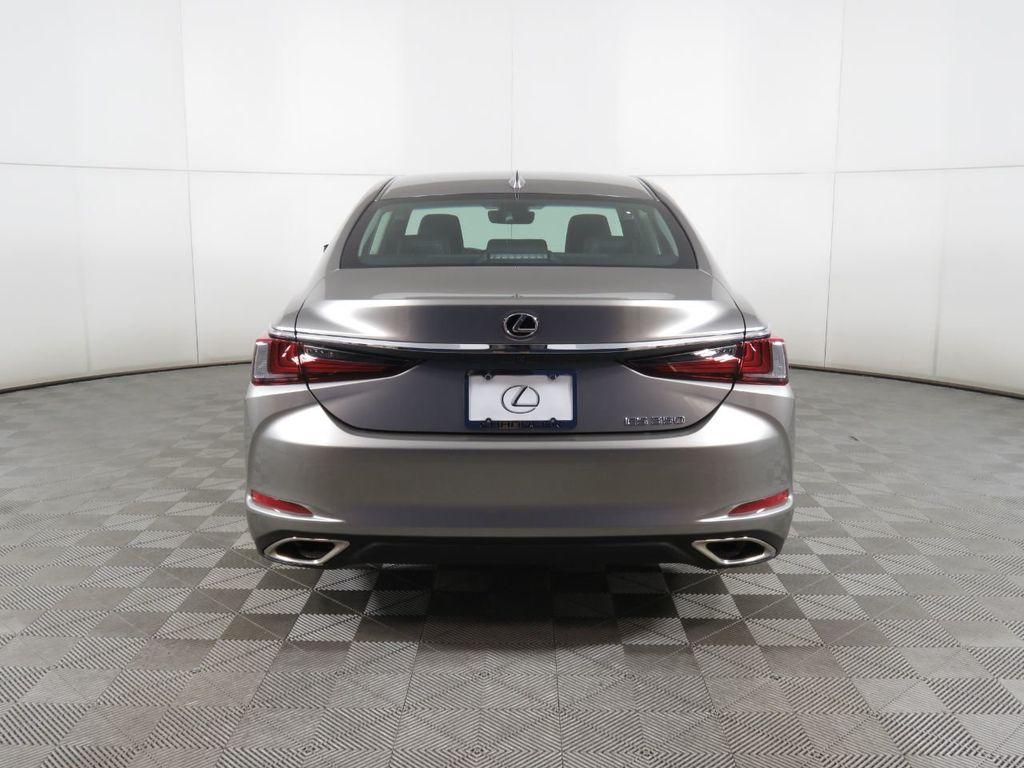New 2021 Lexus ES ES 350 FWD