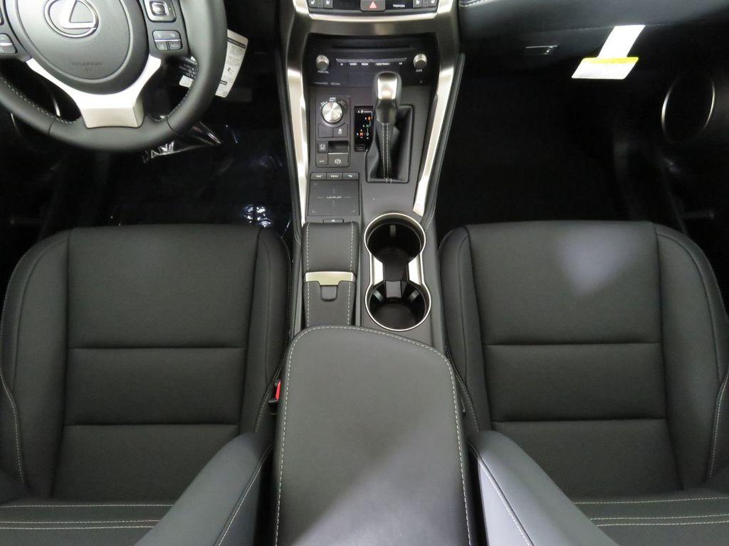 New 2021 Lexus NX NX 300 FWD