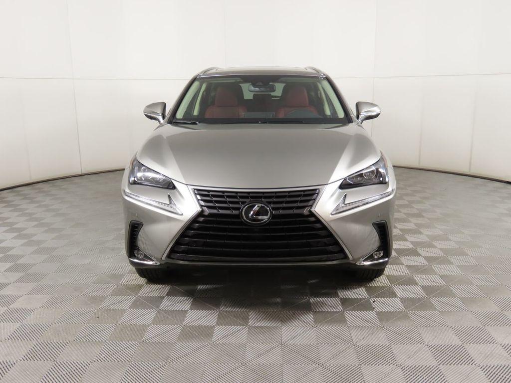 New 2021 Lexus NX NX 300 AWD