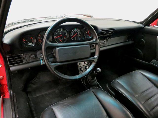 1988 Porsche 930 TURBO For Sale