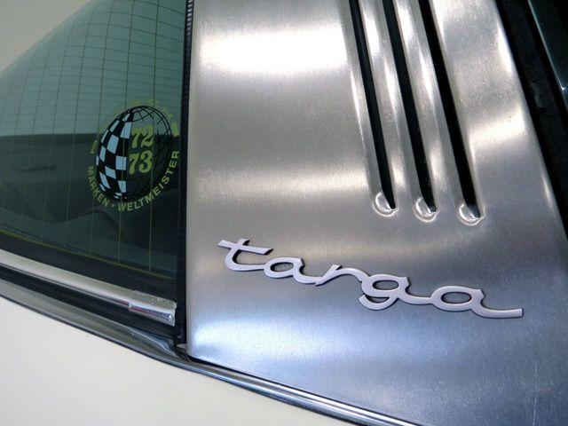 1973 Porsche 911 T TARGA For Sale