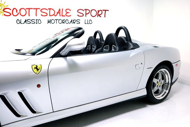 2001 Ferrari 550 Barchetta For Sale