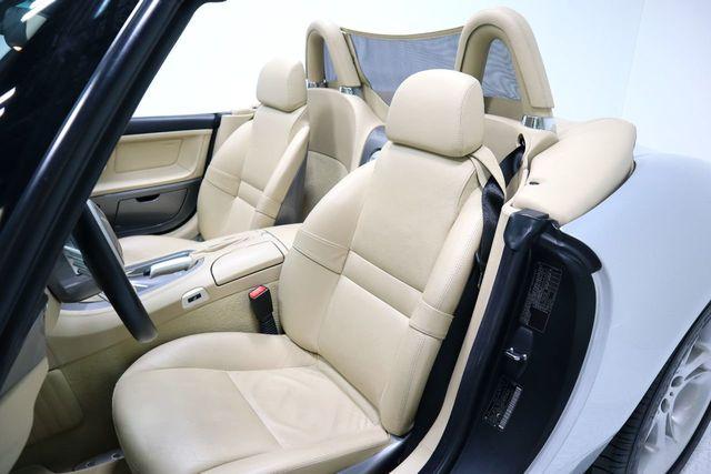 2001 BMW Z8 Roadster For Sale