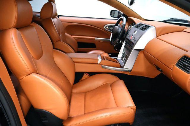 2003 Aston Martin VANQUISH 2+2 For Sale