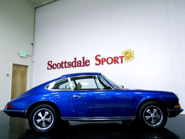 1973 Porsche 911 T COUPE For Sale