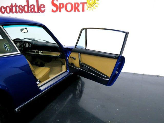 1973 Porsche 911 T COUPE For Sale