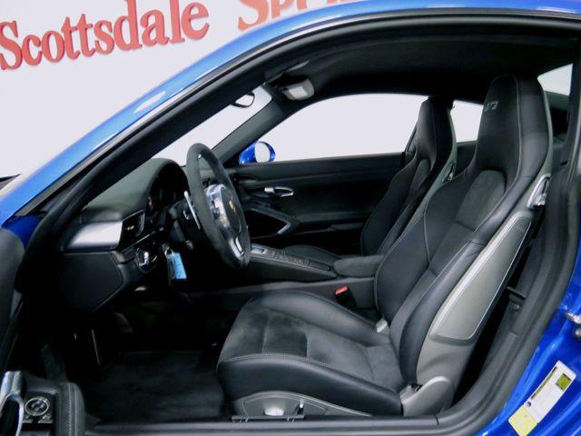 2015 Porsche 911 GT3 For Sale